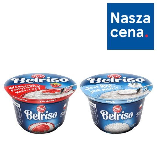 Zott Belriso Milk Dessert with Rice 200 g