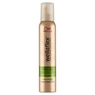 Wella Wellaflex Flexible Pianka do włosów 200 ml