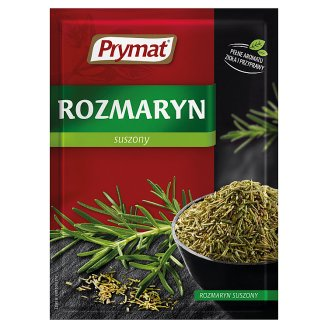 Prymat Dried Rosemary 15 g