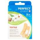 Perfect plast Natural Care Textile Plaster 12 sztuk