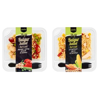 Perla Different Flavors Bulgur Salad 180 g
