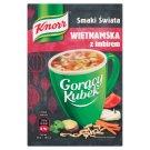 Knorr Gorący Kubek Smaki Świata Wietnamska z imbirem 10 g