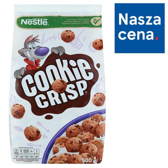 Nestlé Cookie Crisp Breakfast Cereals 500 g