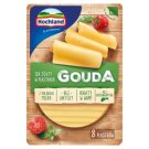 Hochland Gouda Sliced Cheese 135 g (8 Pieces)