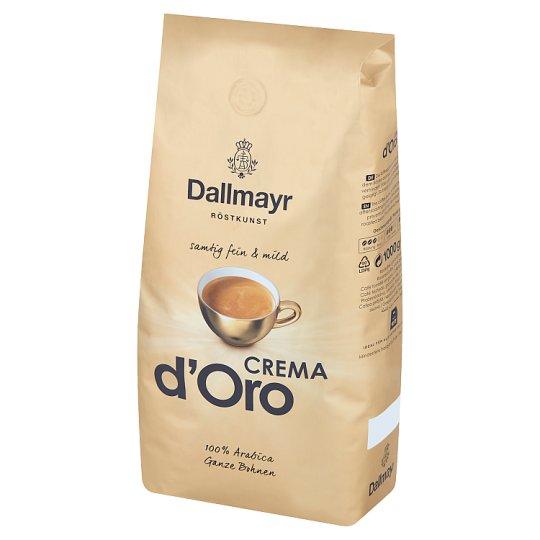 Dallmayr Crema d'Oro Coffee Beans 1000 g