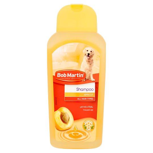 Bob Martin Szampon dla psów do każdego rodzaju sierści 250 ml