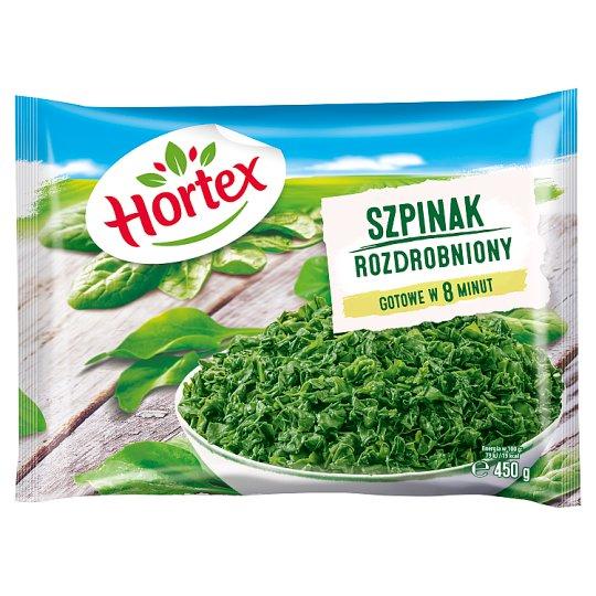 Hortex Crumbled Spinach 450 g