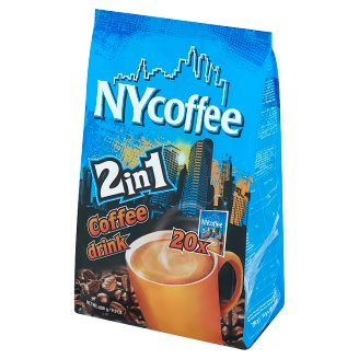 NYcoffee 2in1 Coffee Drink in Powder 280 g (20 x 14 g)
