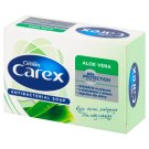 Carex Aloe Vera Antibacterial Bar Soap 100 g