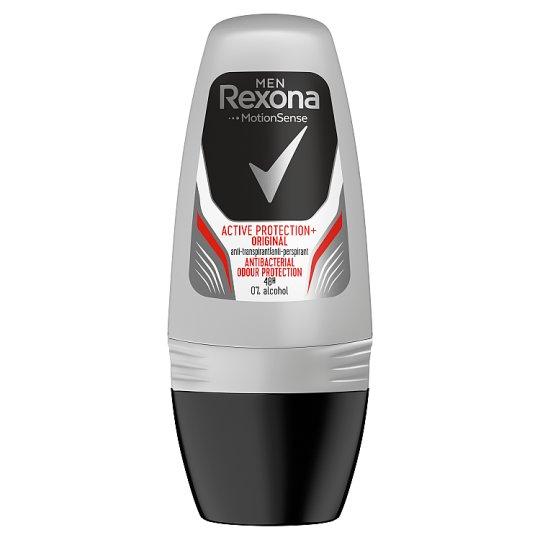 Rexona Men Active Protection+ Original Anti-perspirant Roll-on 50 ml