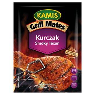 Kamis Grill Mates Smoky Texan Kurczak Przyprawa do potraw z grilla 20 g