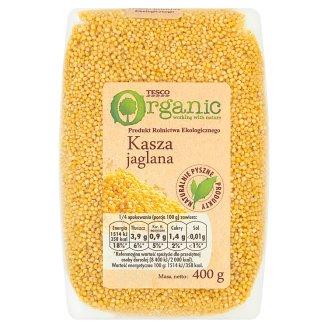 Tesco Organic Kasza jaglana 400 g