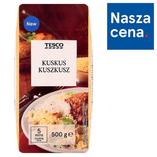 Tesco Kuskus 500 g