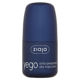 Ziaja Yego Antiperspirant for Men 60 ml