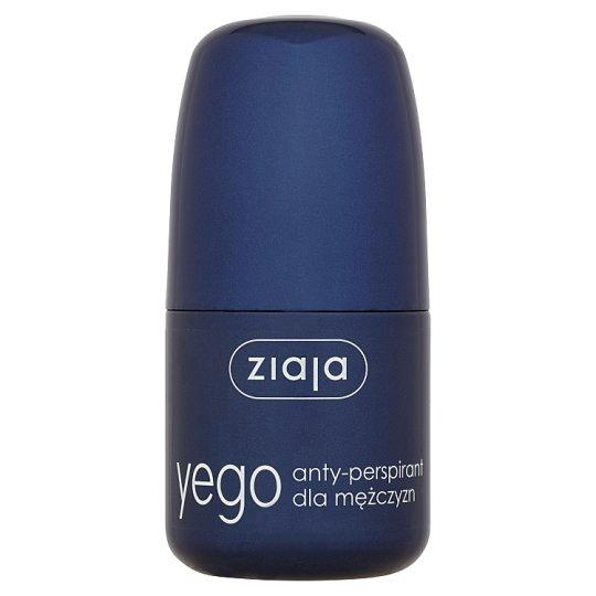 Ziaja Yego Anty-perspirant dla mężczyzn 60 ml