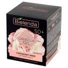 Bielenda Camellia Oil 50+ Luksusowy krem liftingujący na dzień noc 50 ml