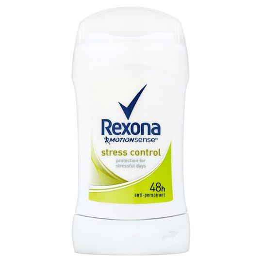 Rexona Stress Control Anti-Perspirant Stick 40 ml