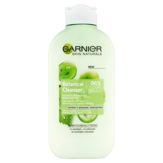 Garnier Botanical Cleanser Grape Extract Refreshing Milk 200 ml