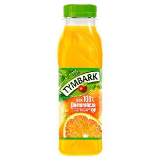 Tymbark Pomarańcza Sok 100% 300 ml