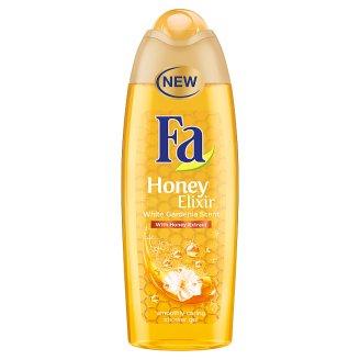 Fa Honey Elixir White Gardenia Żel pod prysznic 250 ml