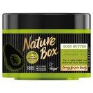 Nature Box Masło do ciała z olejem z awokado 200 ml