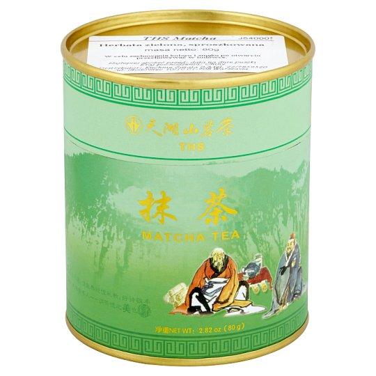 THS Matcha Green Tea 80 g