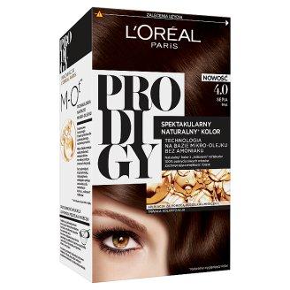 L'Oreal Paris Prodigy Farba do włosów 4.0 Sepia