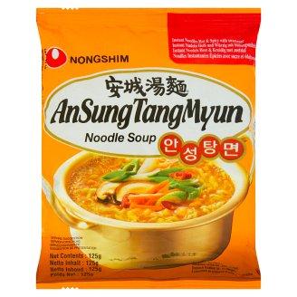 Nongshim Zupa instant Ansong Tangmyon 125 g