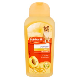 Bob Martin Shampoo for Dogs with Conditioning 250 ml