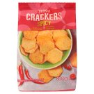 Tesco Spicy Crackers 200 g