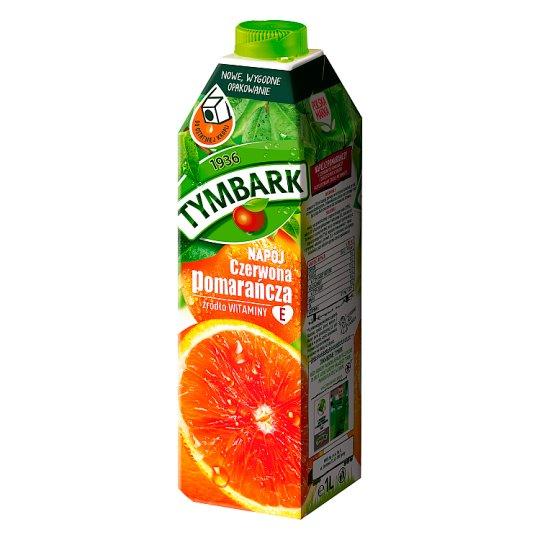 Tymbark Red Orange Drink 1 L