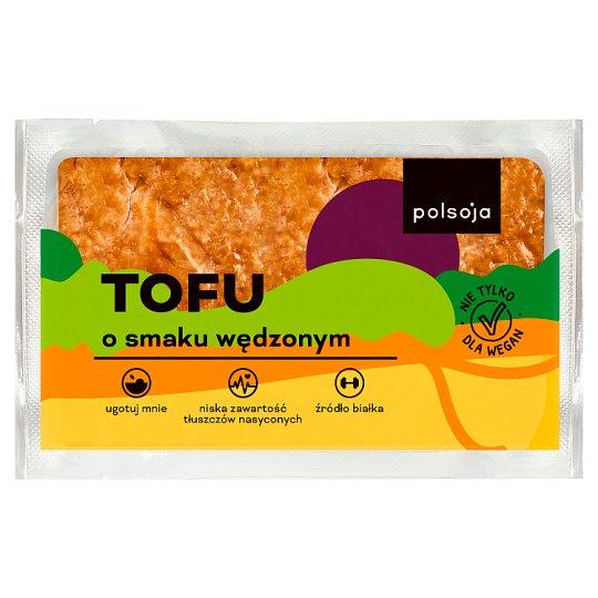 Polsoja Smoked Tofu 180 g