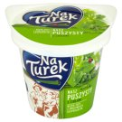 NaTurek Nasz Puszysty with Herbs Fluffy Curd Cheese 140 g