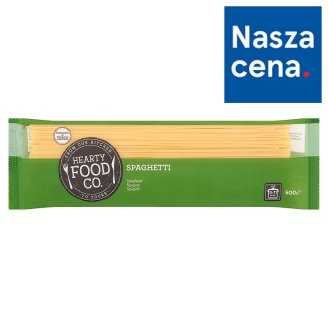 Hearty Food Co. Spaghetti Egg Free Pasta 500 g