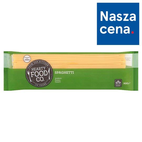 Hearty Food Co. Spaghetti Egg Free Pasta 500 g