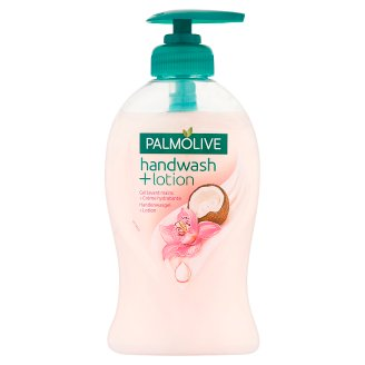 Palmolive Hand Wash + Lotion 250 ml
