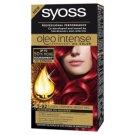 Syoss Oleo Intense Farba do włosów Jasna czerwień 5-92