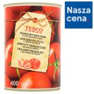 Tesco Chopped Tomato in Tomato Sauce 400 g