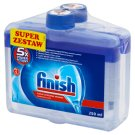 Finish 5x Power Actions Czyścik do zmywarki 2 x 250 ml