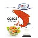 Koral Cold Smoked Salad Salmon 100 g
