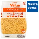 Tesco Value Nitka Pasta with Turmeric 500 g