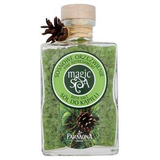 Farmona Magic SPA Pine Refreshment Bath Salt 570 g