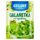 Gellwe Gooseberry Flavour Jelly 75 g