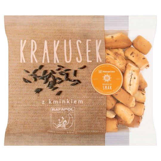 Rafapol Krakusek with Cumin 100 g