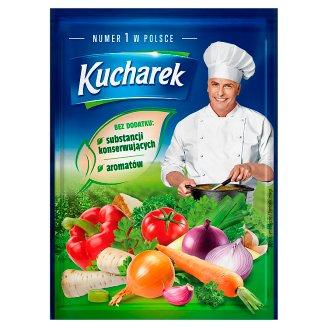 Kucharek Przyprawa do potraw 75 g