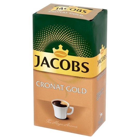 Jacobs Cronat Gold Ground Coffee 500 g
