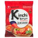 Nongshim Zupa instant Kimchi Ramyun 120 g