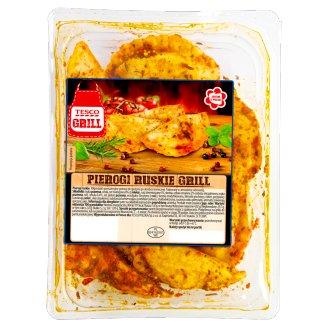 Tesco Grill Russian Style Dumplings 400 g