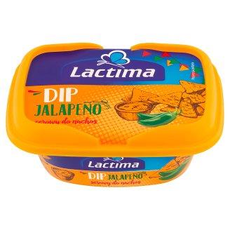 Lactima Jalapeno Cheese Dip for Nachos 150 g