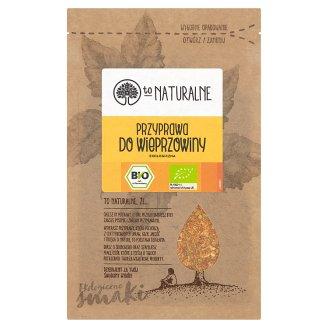 To Naturalne Ecological Pork Seasoning 20 g